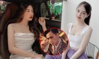 Chân dung cô nàng hotgirl được netizen đặt nghi vấn hẹn hò với ca sĩ Ngô Kiến Huy