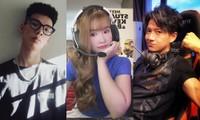 """Sao Việt thi nhau chuyển hướng sang làm streamer: Ai """"chuyên nghiệp"""" nhất?"""