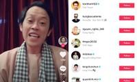 Nghệ sĩ Hoài Linh nhấn nút theo dõi 31 tài khoản TikTok, trong số đó chỉ có 2 ca sĩ!