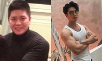 """Bạn trai tin đồn của Ngô Thanh Vân chứng minh chỉ cần giảm cân là có nhan sắc """"thượng thừa"""""""