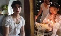Sao Việt chúc mừng sinh nhật Ngô Thanh Vân, nhắc khéo đến bạn trai tin đồn: V-Biz sắp có đám cưới?