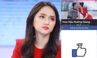 """Người hâm mộ Hương Giang lo lắng khi nhóm fan lớn nhất của cô bỗng dưng """"bay màu"""""""