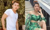 Đúng ngày 8/3, Phương Trinh Jolie gây bất ngờ khi công khai hẹn hò diễn viên Lý Bình