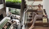 Netizen xôn xao trước loạt ảnh được cho là căn biệt thự triệu đô của vợ chồng Tóc Tiên