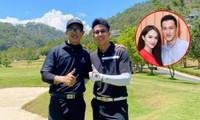 Netizen bất ngờ khi tình cũ - tình mới của Hương Giang thân thiết trong cùng khung hình