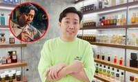 """Trấn Thành """"đàm phán"""" với Hari Won: Nếu """"Bố Già"""" thắng lớn thì được mua thêm nước hoa"""