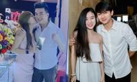 """Đàm Vĩnh Hưng gọi vợ cũ của Hoài Lâm là """"em dâu xinh đẹp"""" dù cặp đôi đã """"đường ai nấy đi"""""""