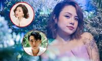 """Sao Việt thở dài ngán ngẩm khi netizen bình luận """"đổ dầu vào lửa"""" chuyện của Thái Trinh"""