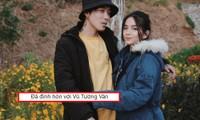Rapper Khói chính thức công khai đính hôn với bạn gái sau nhiều lần hợp tan