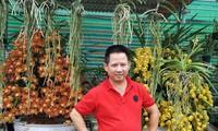 Bị can Nguyễn Văn Thiện