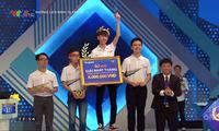 Thí sinh chung kết Olympia Văn Ngọc Tuấn Kiệt được tặng học bổng toàn phần tại Đức