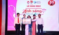 300 thí sinh tham dự Hội thi 'Ánh sáng thời đại' năm 2020