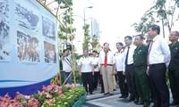 Triển lãm tư liệu quý kỷ niệm 75 năm ngày Nam Bộ kháng chiến