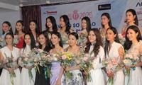 Thí sinh cao nhất Hoa hậu Việt Nam 2020 với 1m84: 'Vào Bán kết làm em bất ngờ và bối rối'