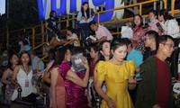 Đảm bảo an toàn tuyệt đối các đêm thi Hoa hậu Việt Nam 2020 tại Vũng Tàu