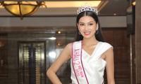 Điều khiến Á hậu 2 Nguyễn Lê Ngọc Thảo luyến tiếc nhất khi cuộc thi HHVN 2020 kết thúc