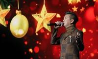 Đàm Vĩnh Hưng, Quang Dũng, Phi Nhung gửi thông điệp yêu thương qua ca khúc Giáng sinh