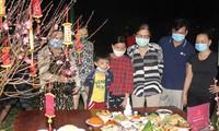 Lễ hội Tết Việt mang đậm dấu ấn văn hóa truyền thống 3 miền