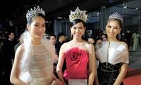 Top 3 HHVN 2020 và dàn người đẹp khoe sắc trên thảm đỏ WeChoice 2020