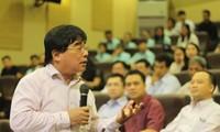 PGS.TS Đỗ Văn Dũng, Hiệu trưởng Trường ĐH Sư phạm Kỹ thuật TPHCM đề xuất bỏ ngay chính sách miễn giảm học phí ngành sư phạm