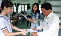 TPHCM công bố điểm thi lớp 10 chuyên, cao nhất 42 điểm