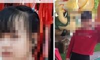 Thông tin nữ sinh mất tích được chia sẻ trên mạng xã hội