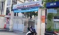 Trường THCS- THPT Nguyễn Khuyến, TPHCM đang là nơi sở hữu nhiều danh hiệu thủ khoa, á khoa nhất cả nước