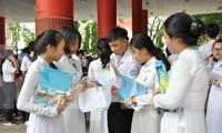 Atlat Địa lý Việt Nam đối với môn thi Địa lý được phép mang vào phòng thi