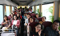 Hàng ngàn cán bộ, giảng viên tại các trường ĐH ở TPHCM lên đường đi các tỉnh làm nhiệm vụ coi thi