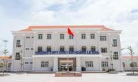 Trường THPT Chuyên Hoàng Lê Kha, tỉnh Tây Ninh (ảnh internet)