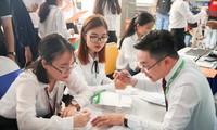 Trường ĐH Công nghệ, ĐH Kinh tế Tài chính TPHCM công bố điểm chuẩn