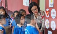 TPHCM đề xuất thời gian đi học khác nhau cho từng bậc học