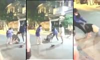 Nữ sinh đòi chết sau khi bị bạn đánh hội đồng, quay clip tung lên mạng