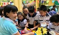 Học sinh TPHCM được nghỉ học đến hết tháng 2 - Ảnh: Dân trí