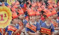 TPHCM dự kiến cho học sinh tựu trường ngày 1/9