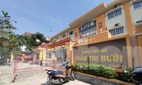 Trường Tiểu học Trần Thị Bưởi, quận 9, TPHCM nơi xảy ra sự việc