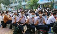 Học sinh TPHCM chính thức đi học lại từ ngày 1/3