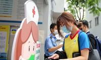 Các trường ĐH thực hiện nghiêm các biện pháp phòng, chống dịch bệnh COVID-19