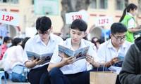 Hai trường đại học đầu tiên ở TPHCM xét tuyển học bạ từ ngày 1/3