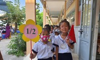 TPHCM đề xuất hỗ trợ học phí cho học sinh tiểu học trường tư thục