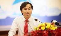 GS Phan Thanh Sơn Nam, Trưởng khoa Kỹ thuật hóa học Trường ĐH Bách khoa