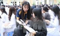 Trường ĐH Tài chính - Marketing TPHCM, ĐH Gia Định công bố điểm chuẩn, điểm sàn