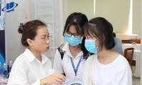 Trường ĐH Mở TPHCM, ĐH Sài Gòn công bố điểm chuẩn