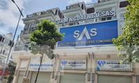 Hệ thống trung tâm ngoại ngữ SAS cơ sở Gò Vấp