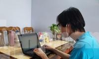 Việc dạy và học online đang gây nhiều áp lực cho cả người học lẫn người dạy