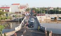 Hành trình đưa linh cữu Chủ tịch nước Trần Đại Quang về đất mẹ
