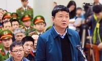 Ông Đinh La Thăng bị khởi tố, bắt giam trong vụ án Ethanol Phú Thọ