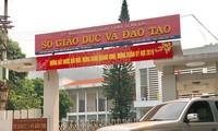 Sở GD&ĐT Sơn La