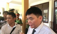 Ông Trần Vũ Hải.