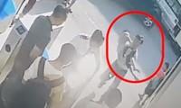 Ảnh nạn nhân được phát hiện sau 9 tiếng bị bỏ quên trên xe